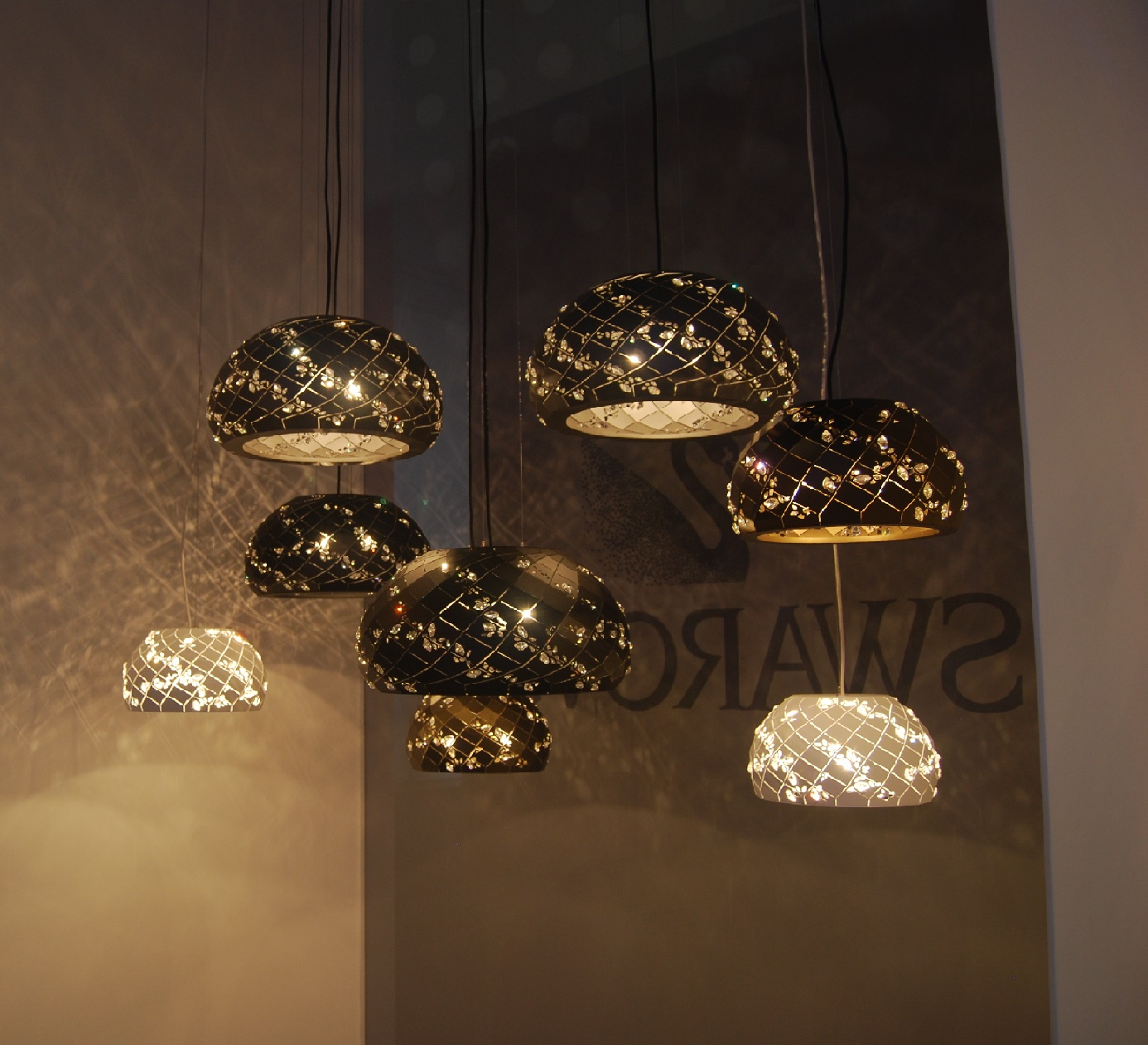 nature inspired lighting. Apta04 Nature Inspired Lighting I