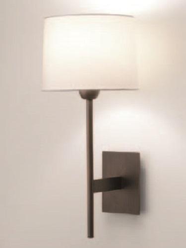 Bathroom Wall Light With Shade Ip44