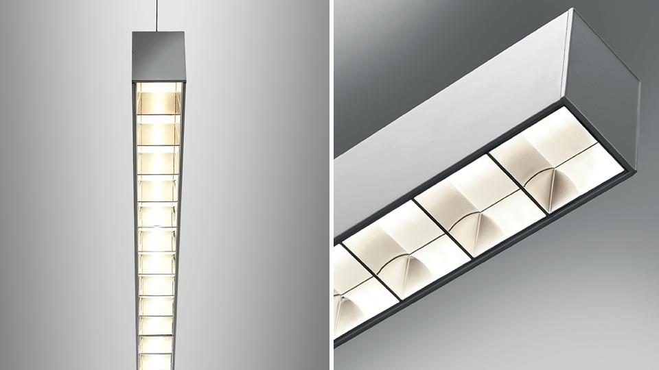 Indoor Officelights Artemide Smartoffice