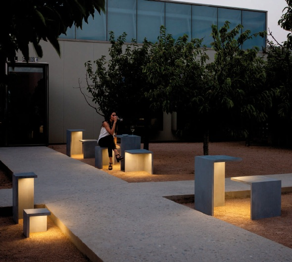 Outdoor Furniture Lights 01